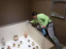 Müze Temizliği