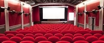 Sinema ve Tiyatro Salonu Temizliği