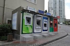 Banka ATM Temizliğ