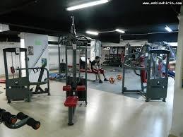 Eskişehir spor salonu temizliğieskişehir