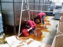 Endüstriyel Temizlik-eskişehir temizlik firmaları